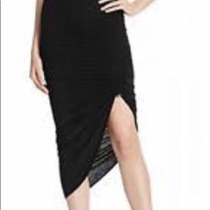 Bailey 44 ruched skirt.